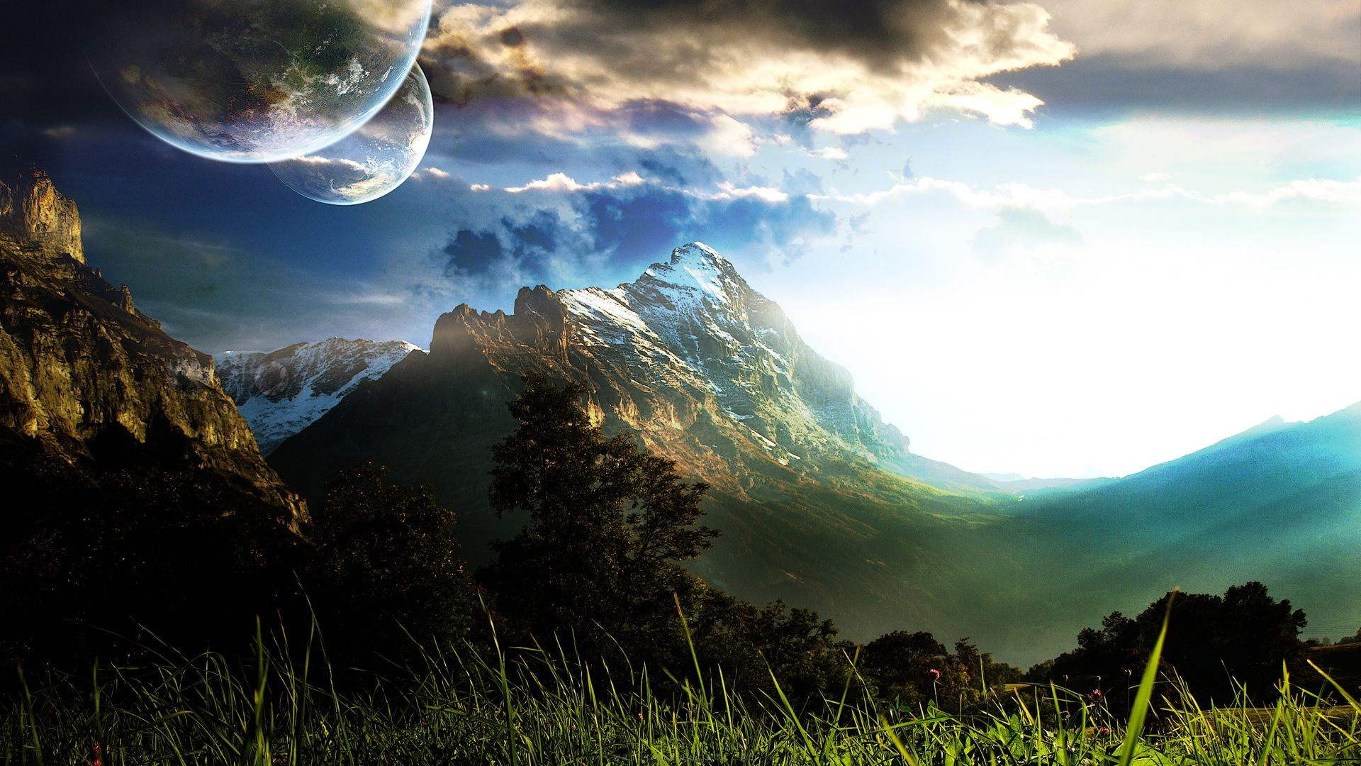 earth element nature space hd signs conscious triplicity
